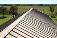 Tullynessle metal roof quotes
